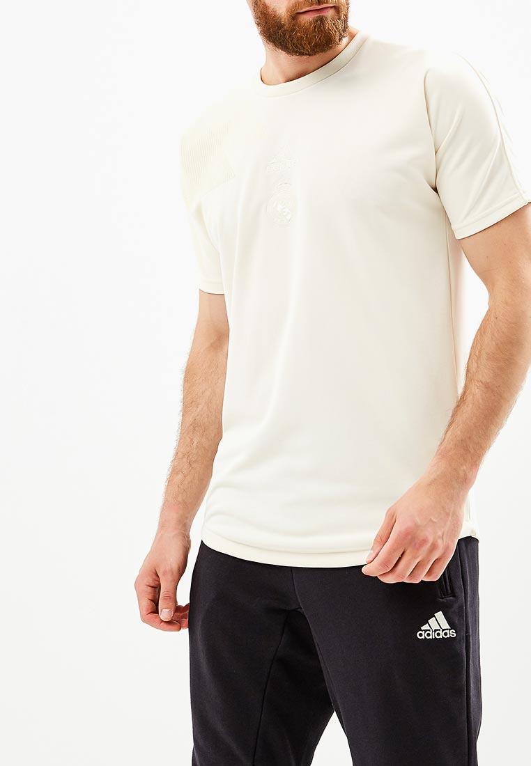 Спортивная футболка Adidas (Адидас) CW8709
