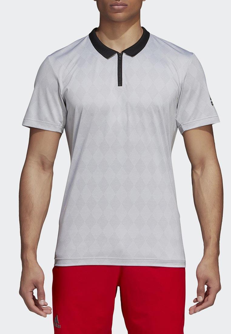 Футболка Adidas (Адидас) CY3318