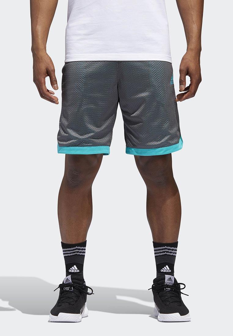 Мужские спортивные шорты Adidas (Адидас) CY8559