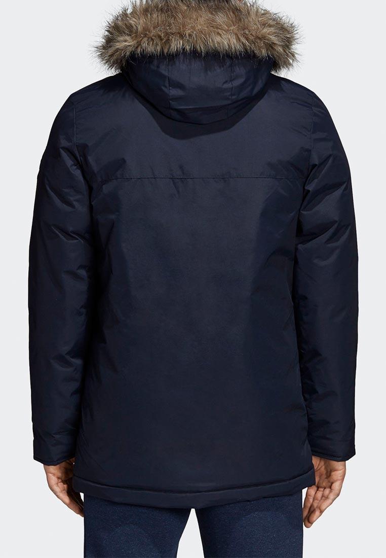 Утепленная куртка Adidas (Адидас) CY8602: изображение 3