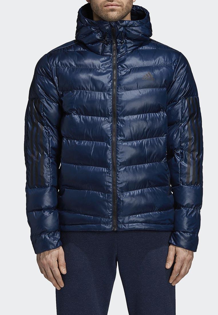 Утепленная куртка Adidas (Адидас) CY8605