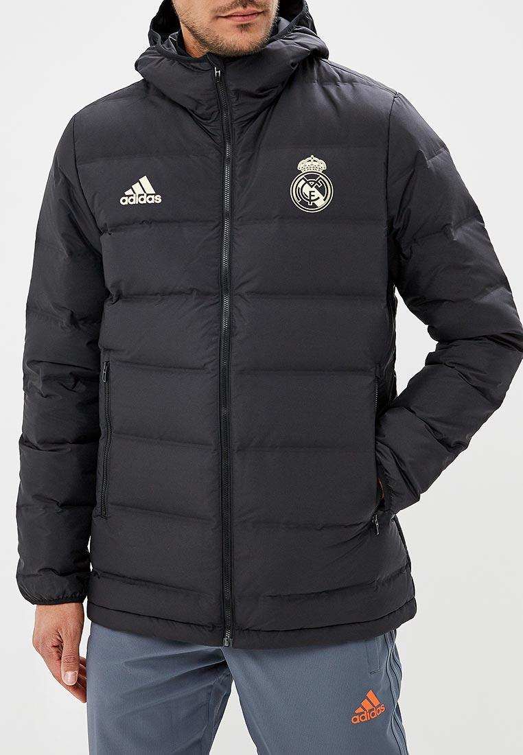 Утепленная куртка Adidas (Адидас) CY6109