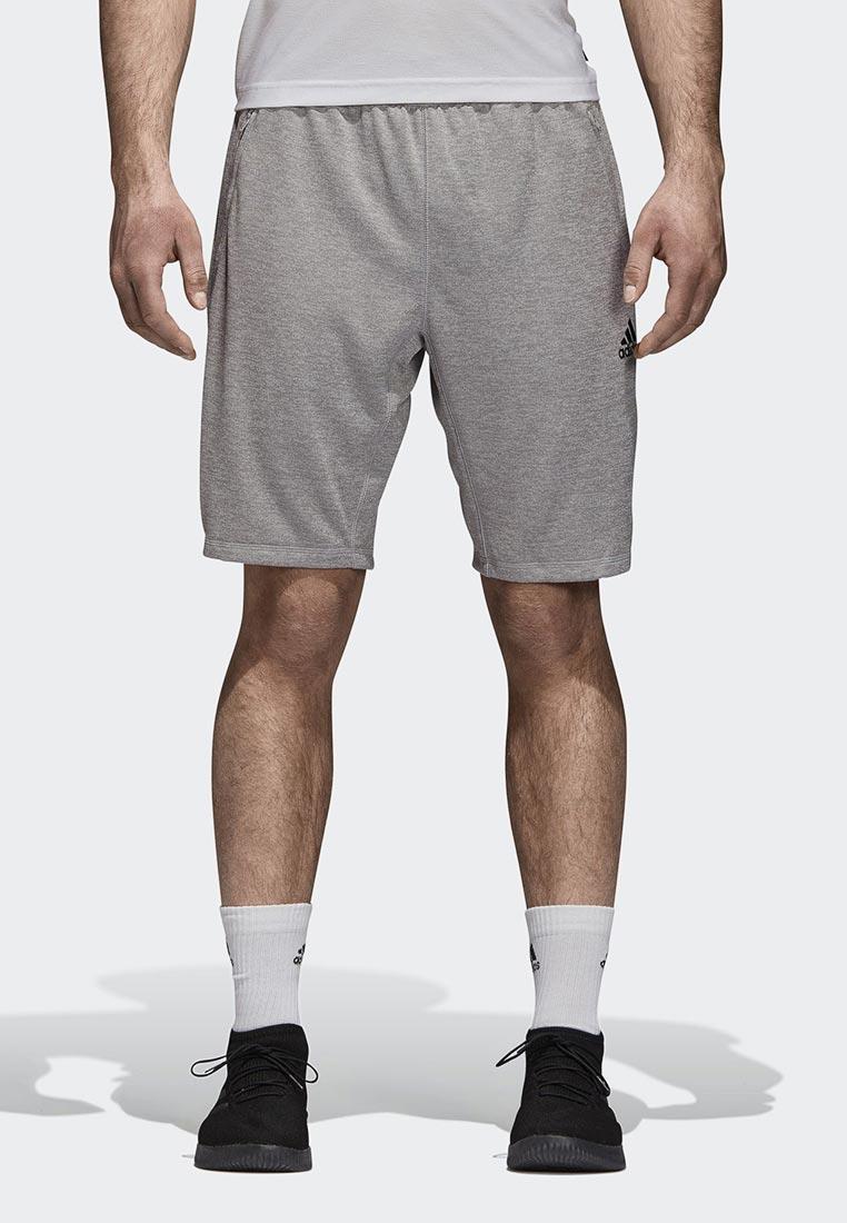 Мужские спортивные шорты Adidas (Адидас) CZ4001