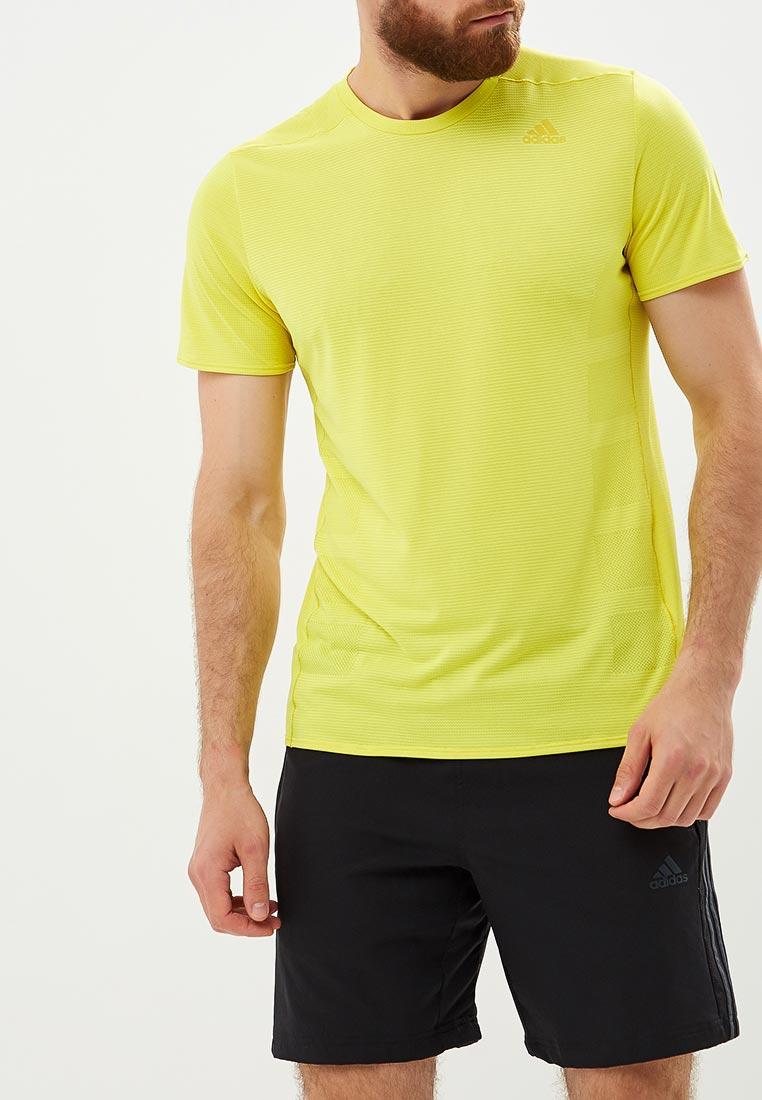 Спортивная футболка Adidas (Адидас) CZ8728