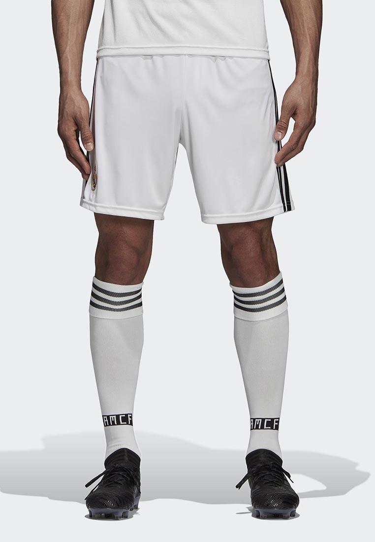 Мужские спортивные шорты Adidas (Адидас) DH3371