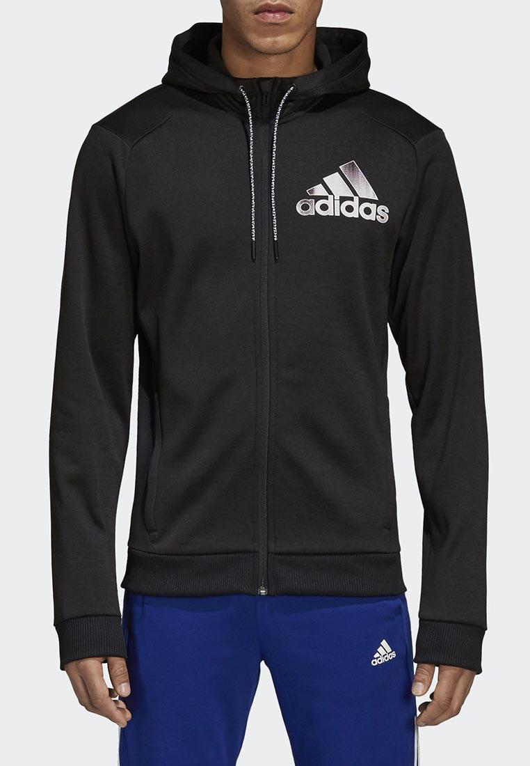 Толстовка Adidas (Адидас) DL8702