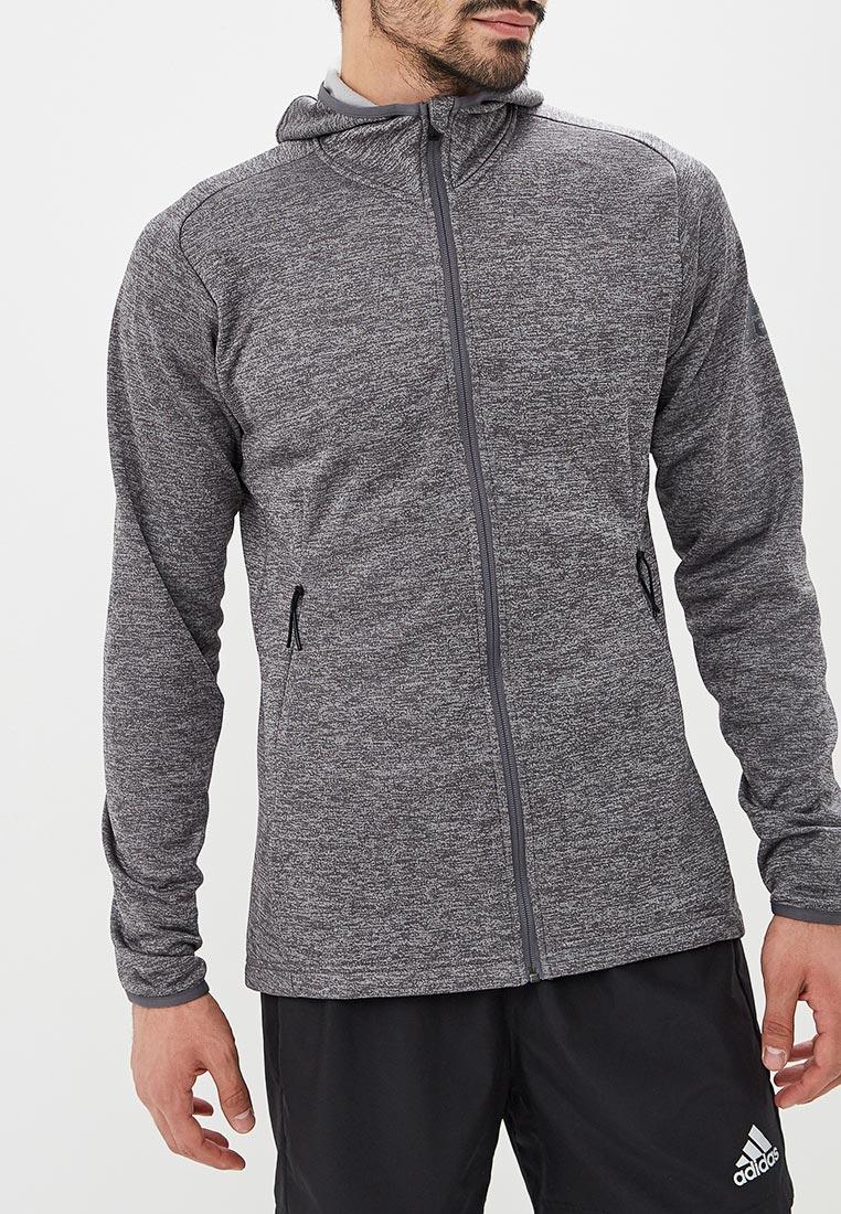 Мужские худи Adidas (Адидас) DM4387