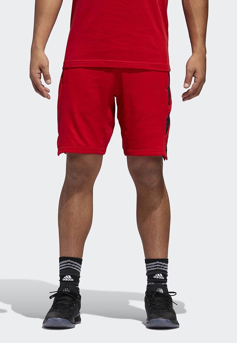 Мужские спортивные шорты Adidas (Адидас) DM7196