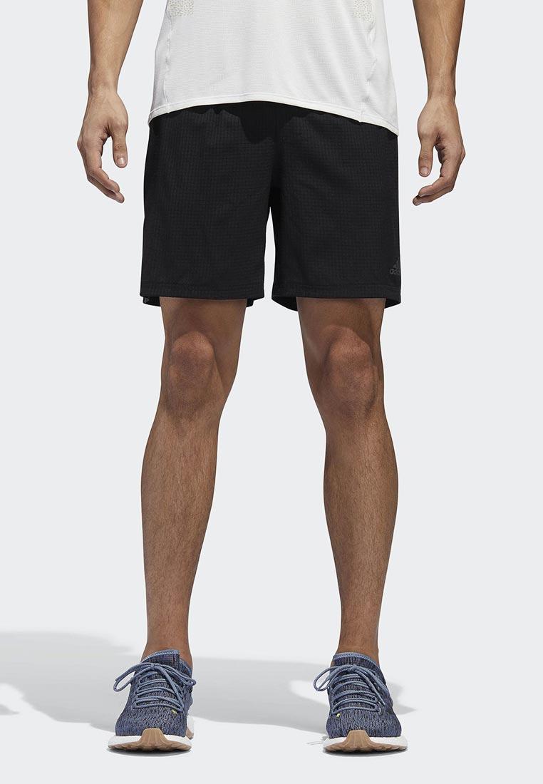 Мужские спортивные шорты Adidas (Адидас) DN2386
