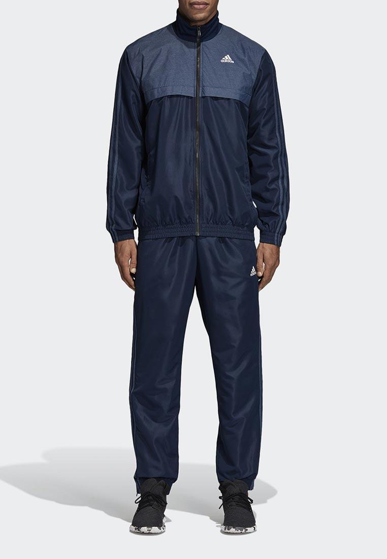 Спортивный костюм Adidas (Адидас) CZ7845