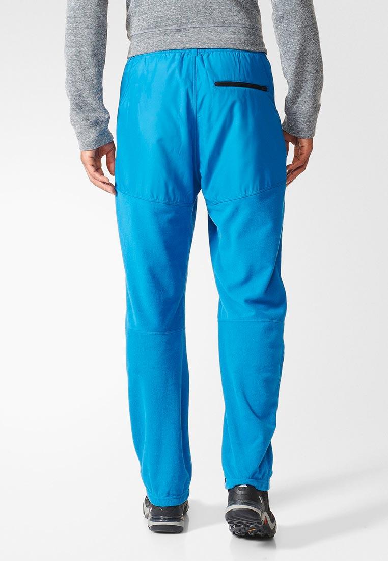 Мужские спортивные брюки Adidas (Адидас) B45021: изображение 2