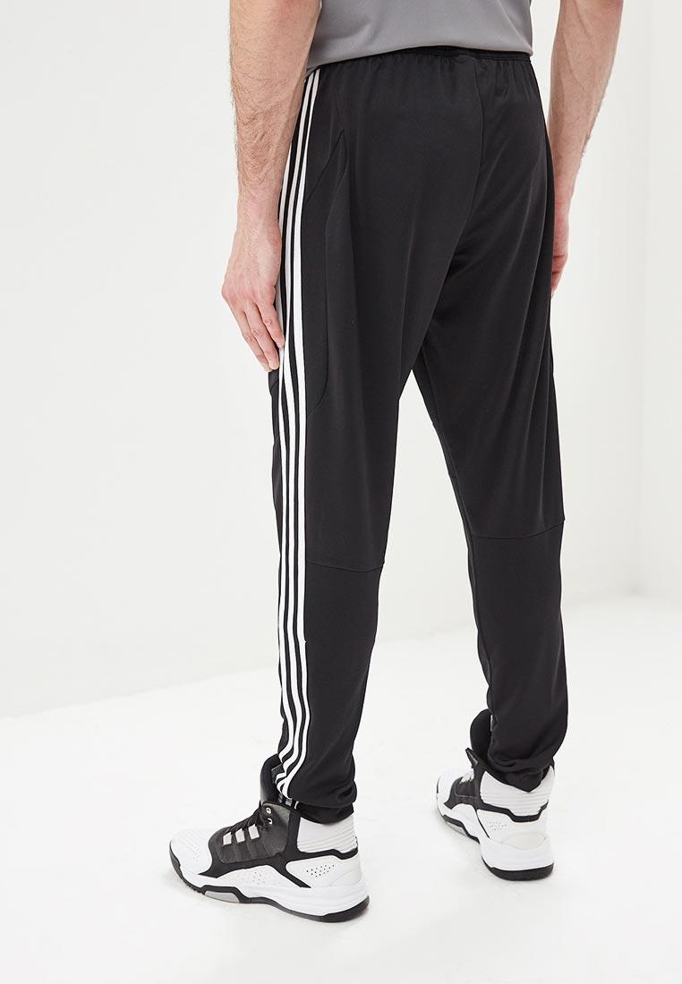 Мужские спортивные брюки Adidas (Адидас) D95959: изображение 3