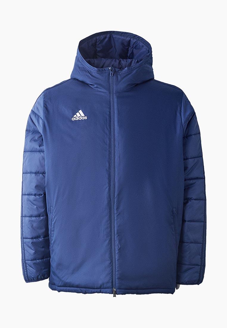 Утепленная куртка Adidas (Адидас) CV8271