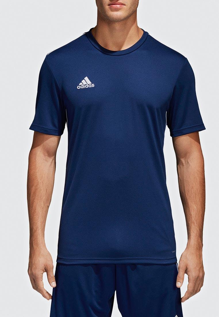 Спортивная футболка Adidas (Адидас) CV3450