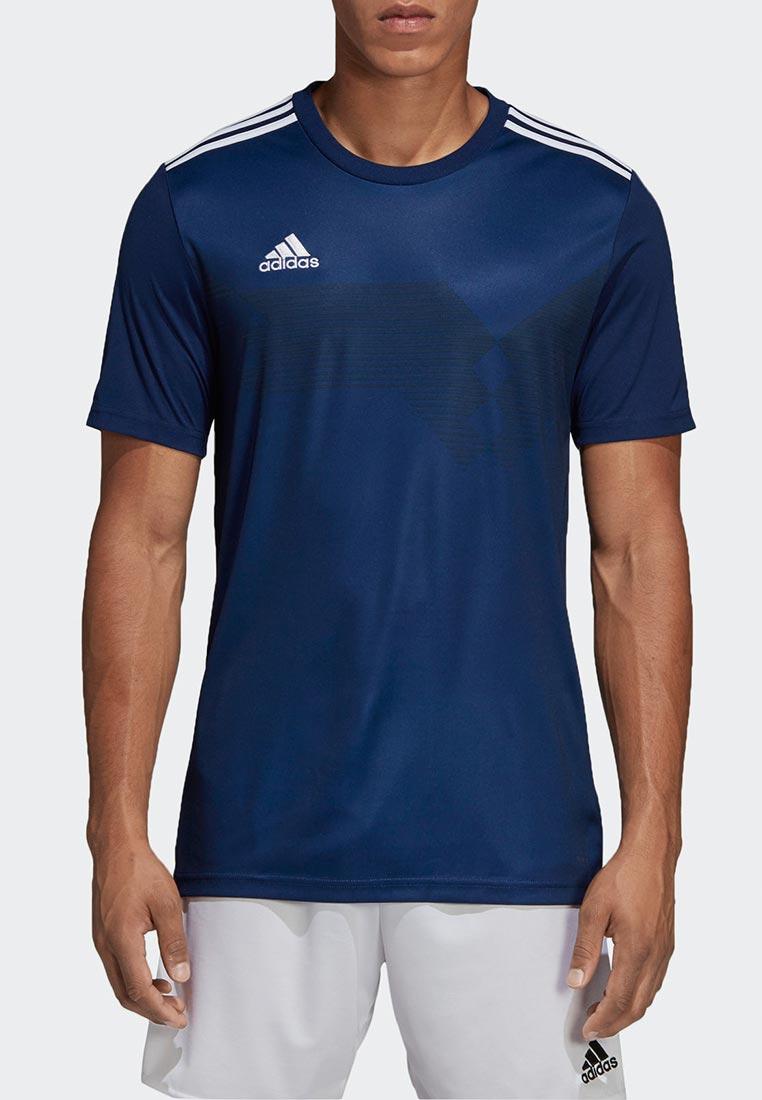 Спортивная футболка Adidas (Адидас) DS8749