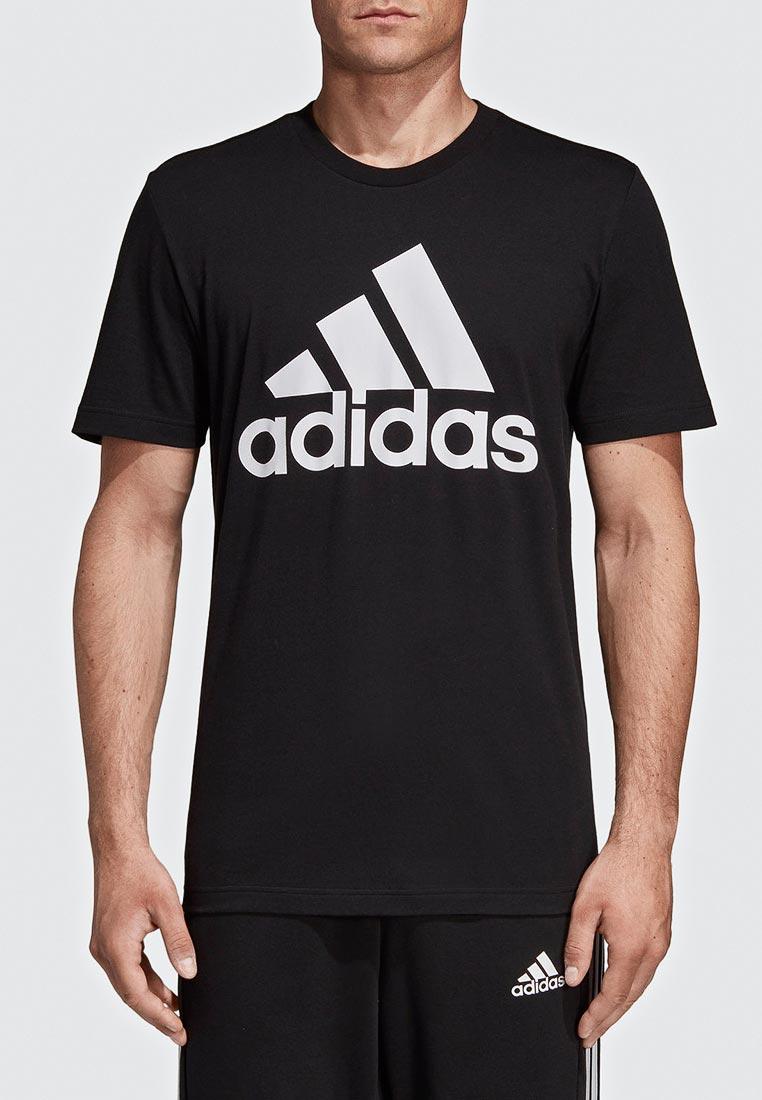 Футболка Adidas (Адидас) DT9933
