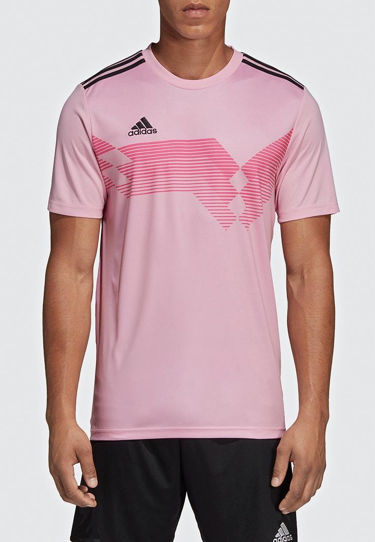 Спортивная футболка Adidas (Адидас) DU4390