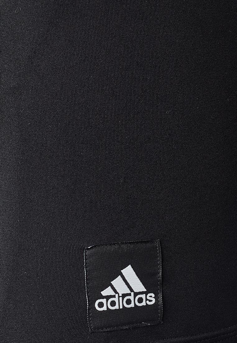 Мужские шорты для плавания Adidas (Адидас) DP7492: изображение 2