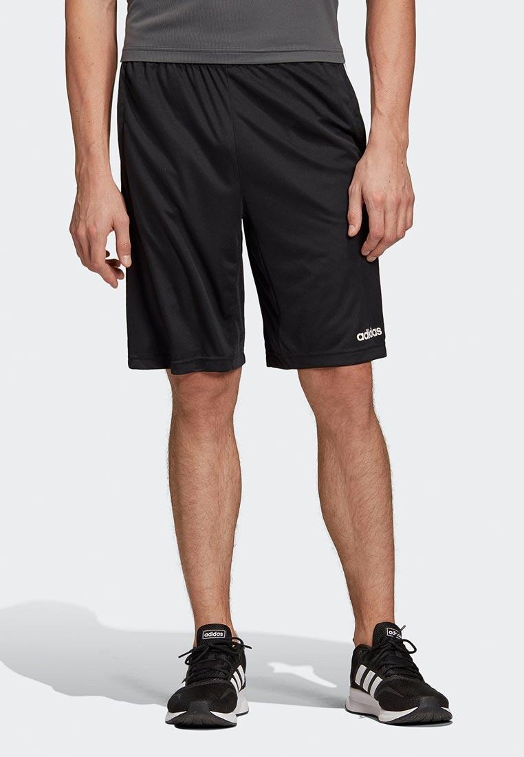 Мужские спортивные шорты Adidas (Адидас) DT3050