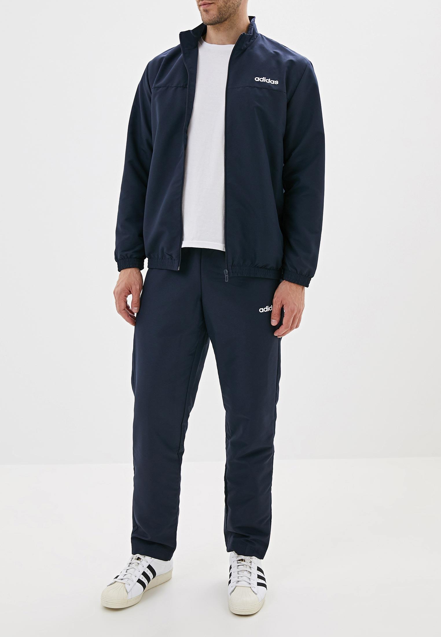 Спортивный костюм Adidas (Адидас) DV2462