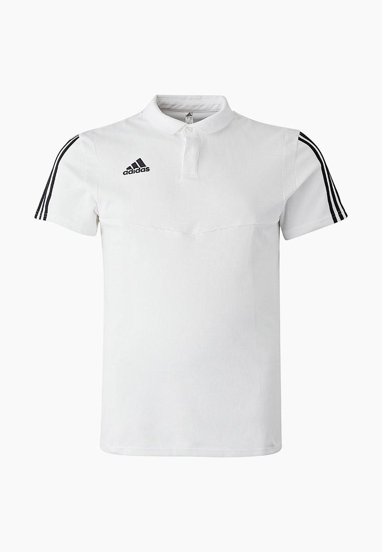 Мужские поло Adidas (Адидас) DU0870