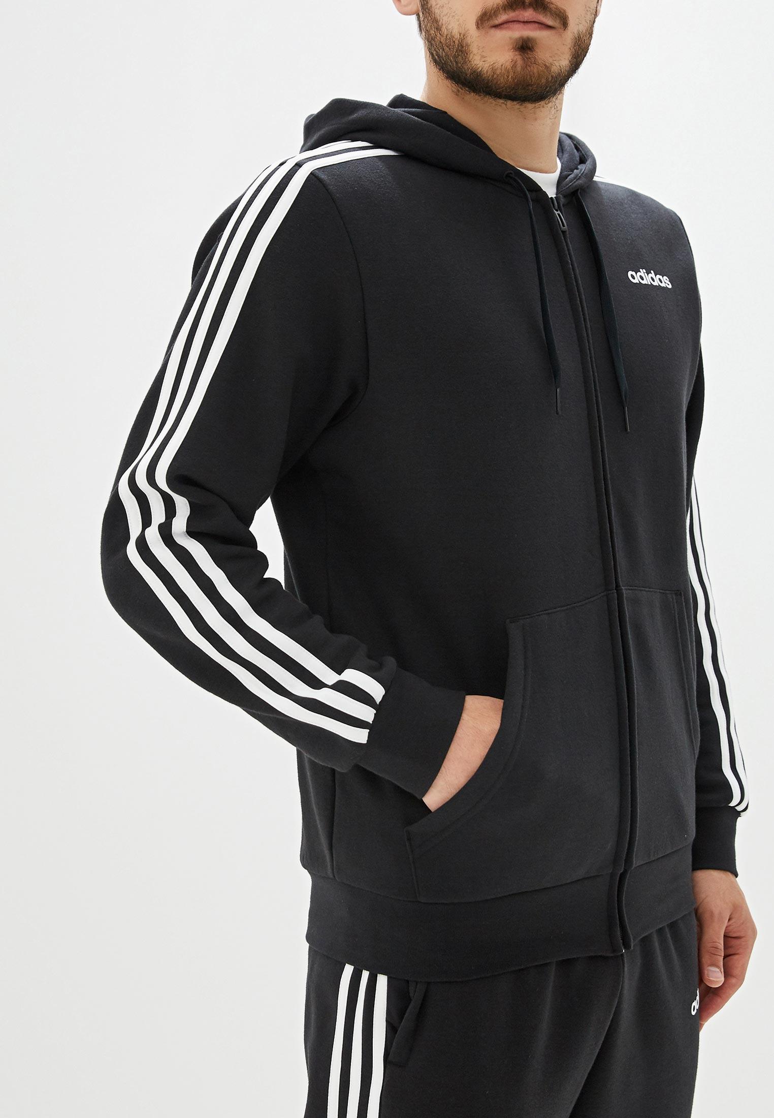 Толстовка Adidas (Адидас) DQ3101
