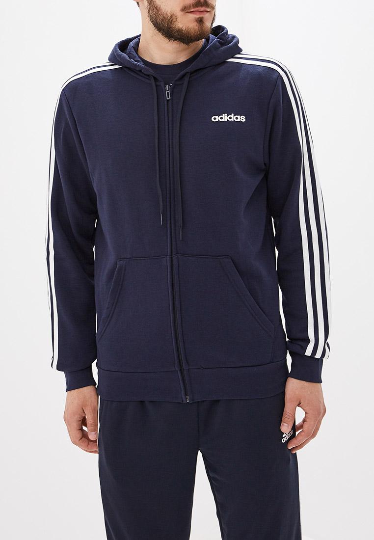 Толстовка Adidas (Адидас) DU0471