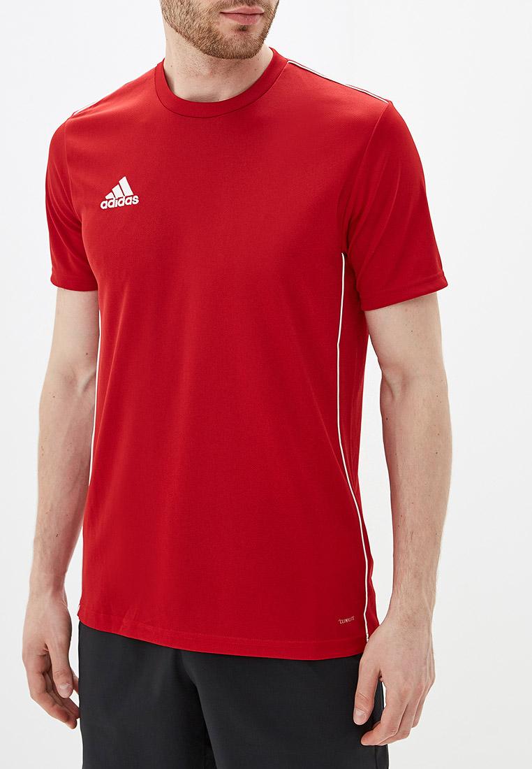 Спортивная футболка Adidas (Адидас) CV3452