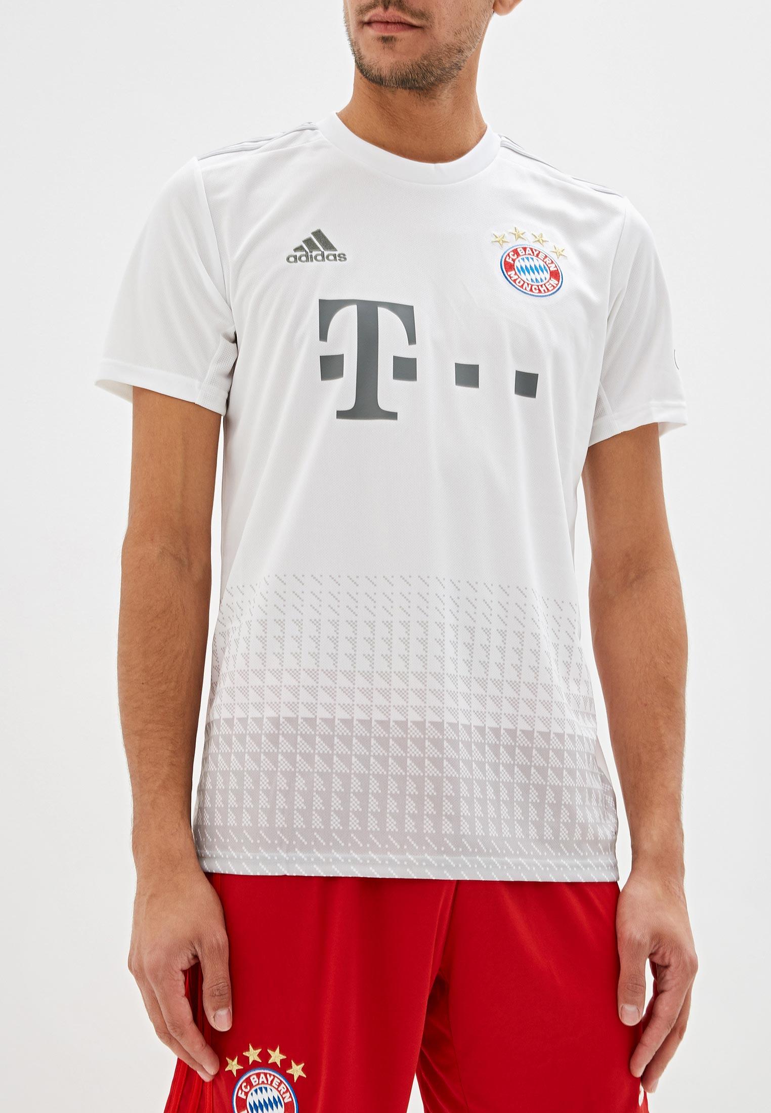 Спортивная футболка Adidas (Адидас) DW7406