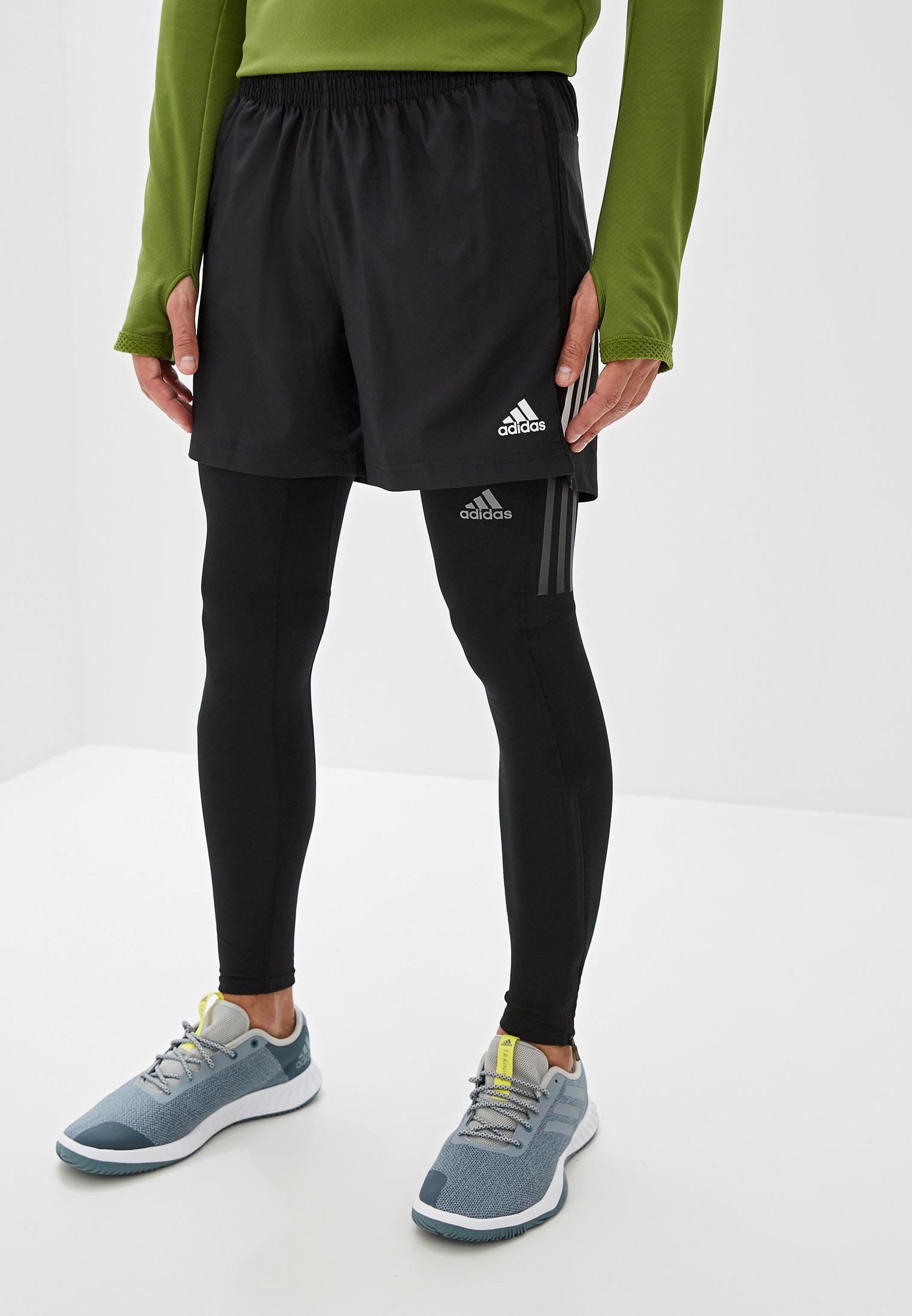Мужские спортивные шорты Adidas (Адидас) DQ2557