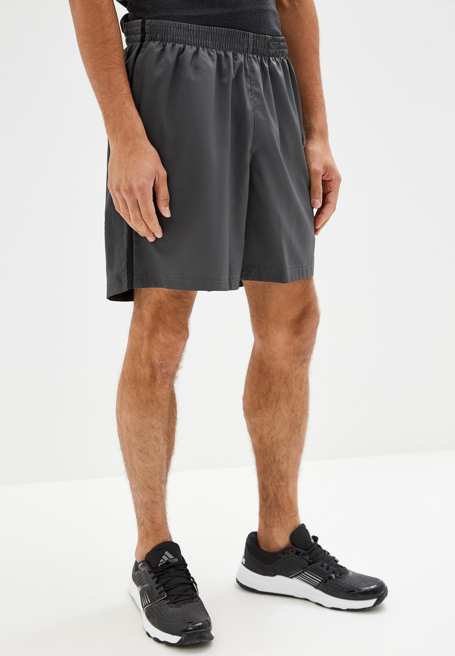 Мужские спортивные шорты Adidas (Адидас) DQ2558