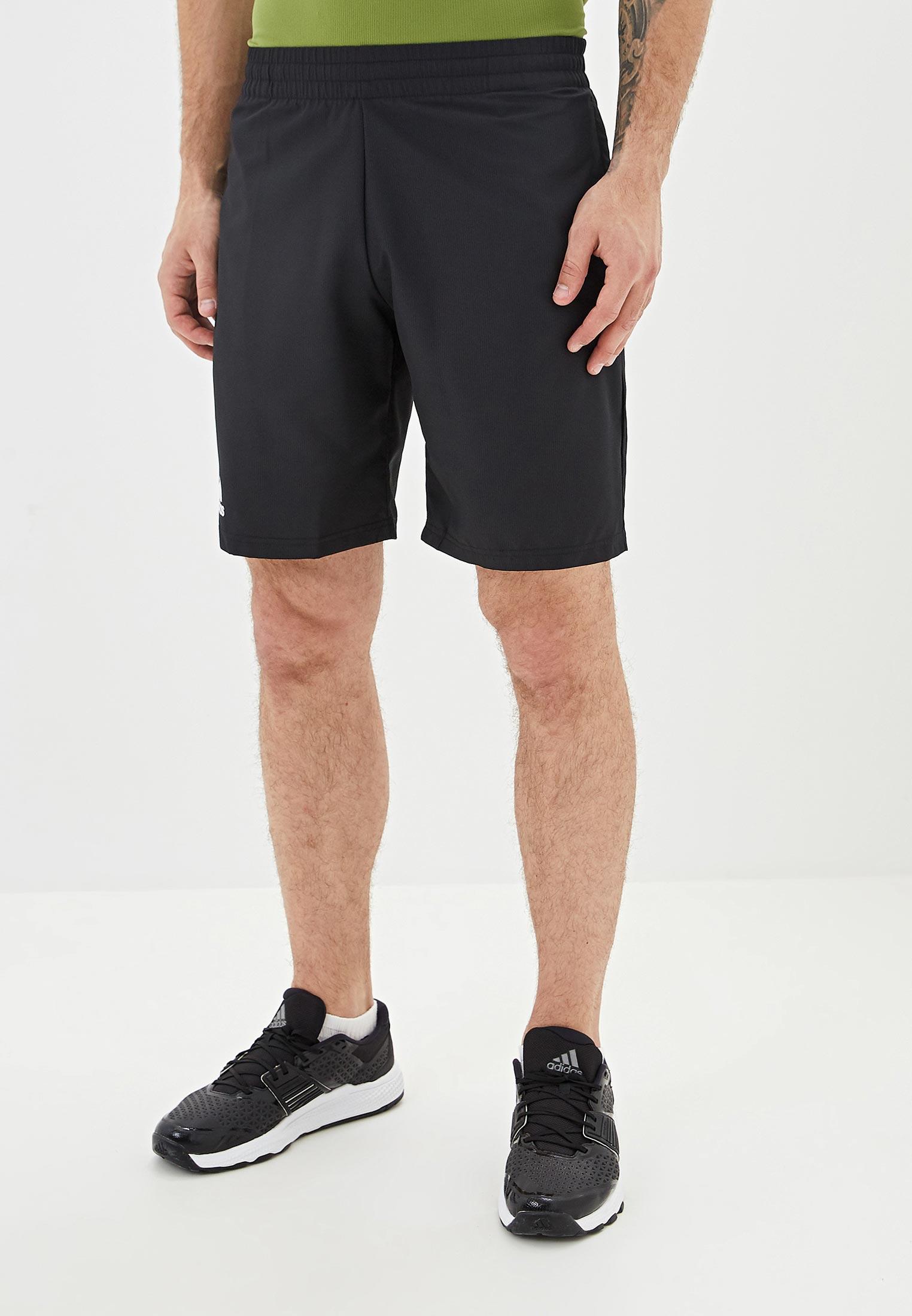 Мужские шорты Adidas (Адидас) DU0877