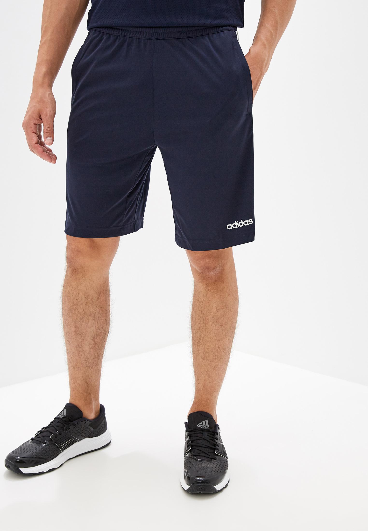 Мужские спортивные шорты Adidas (Адидас) DU1241