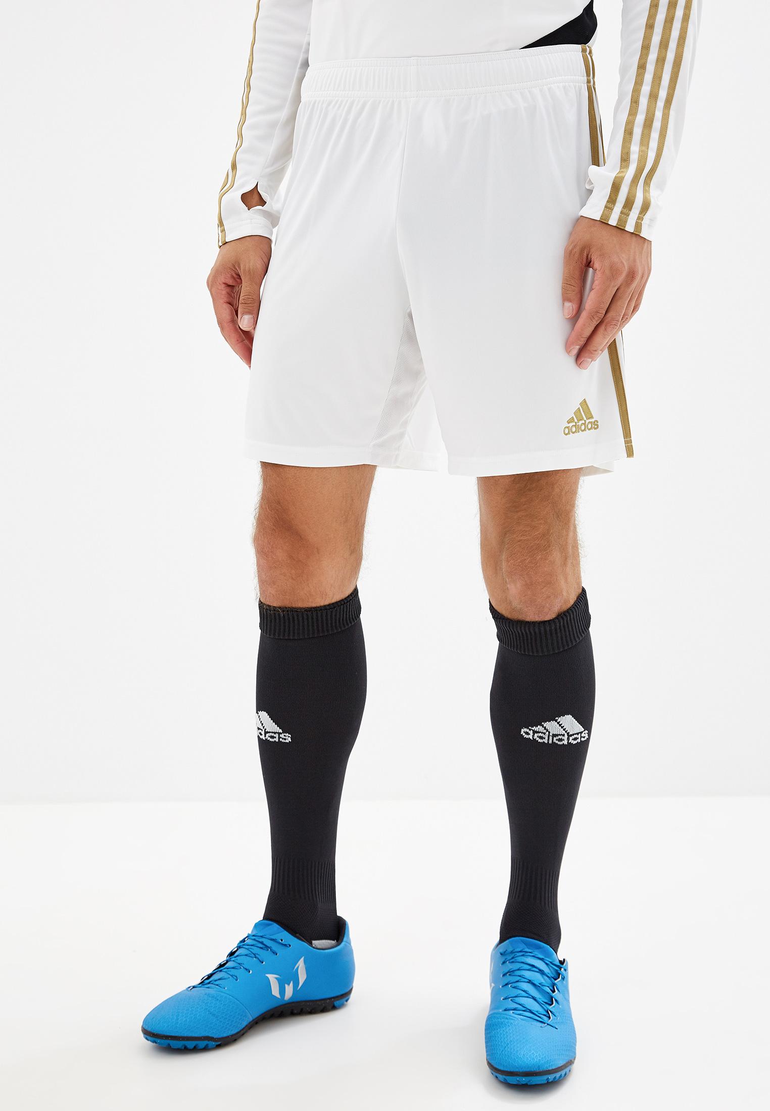 Мужские шорты Adidas (Адидас) DW4440