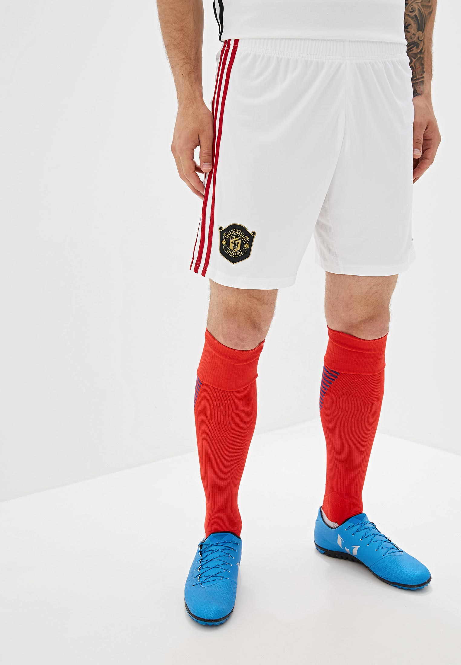 Мужские спортивные шорты Adidas (Адидас) DW7895