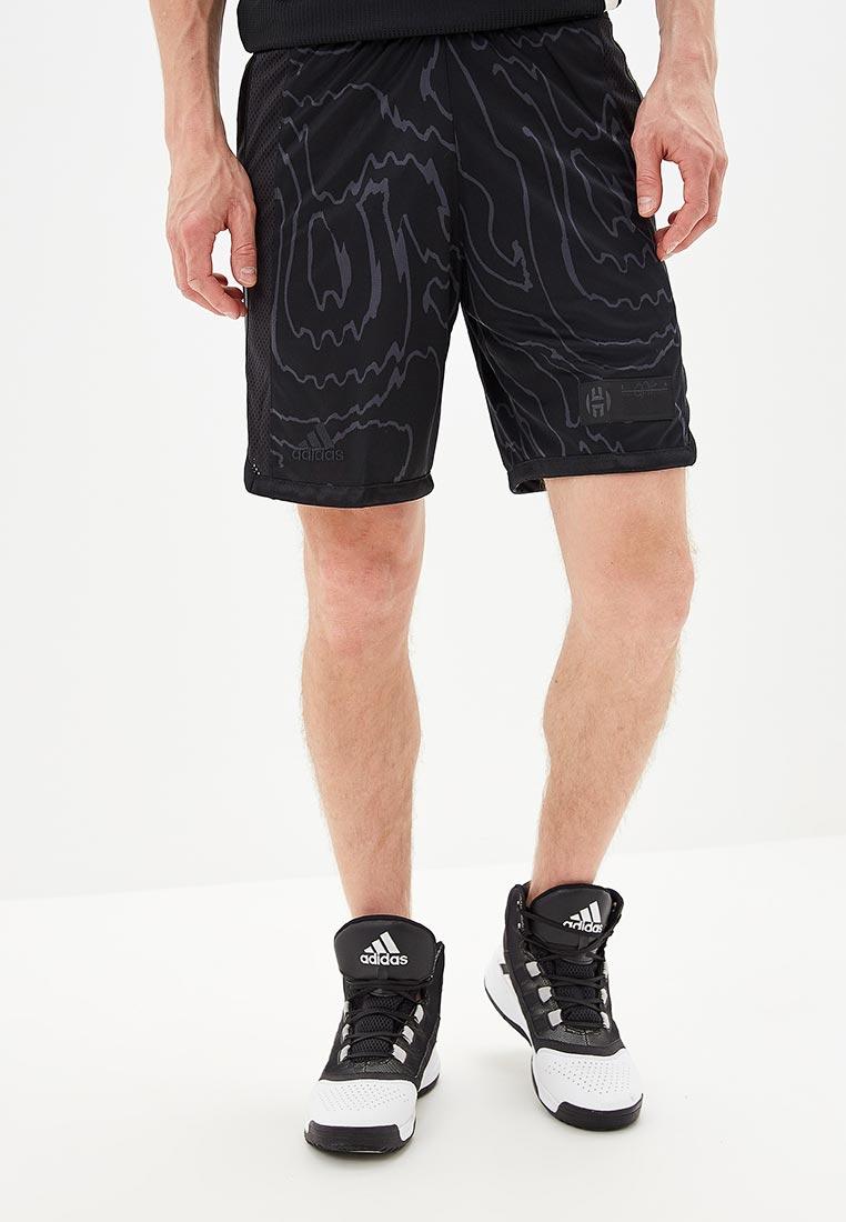 Мужские спортивные шорты Adidas (Адидас) EJ2141