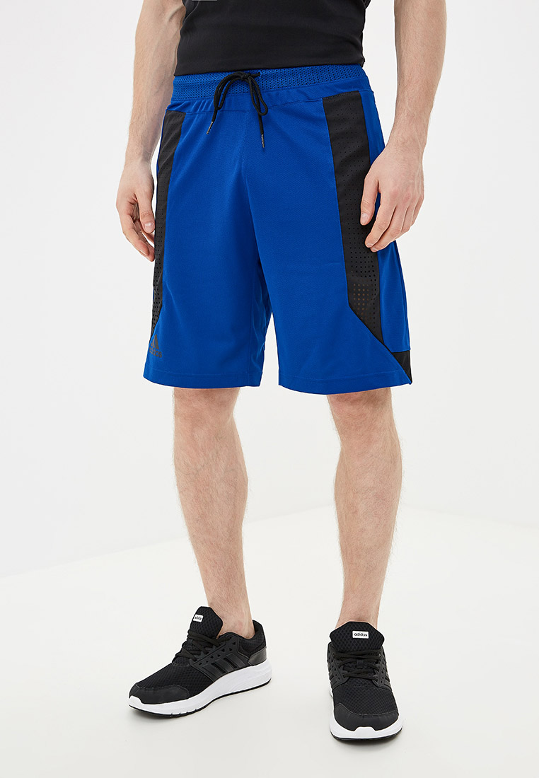 Мужские спортивные шорты Adidas (Адидас) ED8414