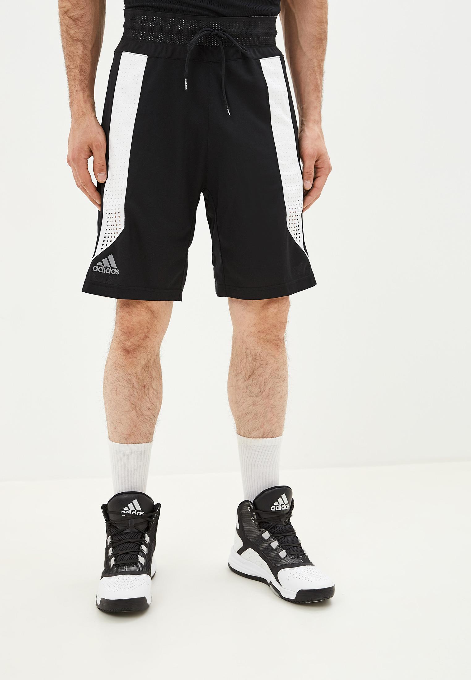 Мужские шорты Adidas (Адидас) DZ5819