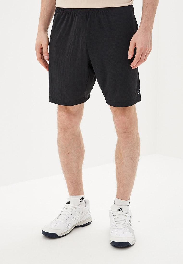 Мужские спортивные шорты Adidas (Адидас) EC2835