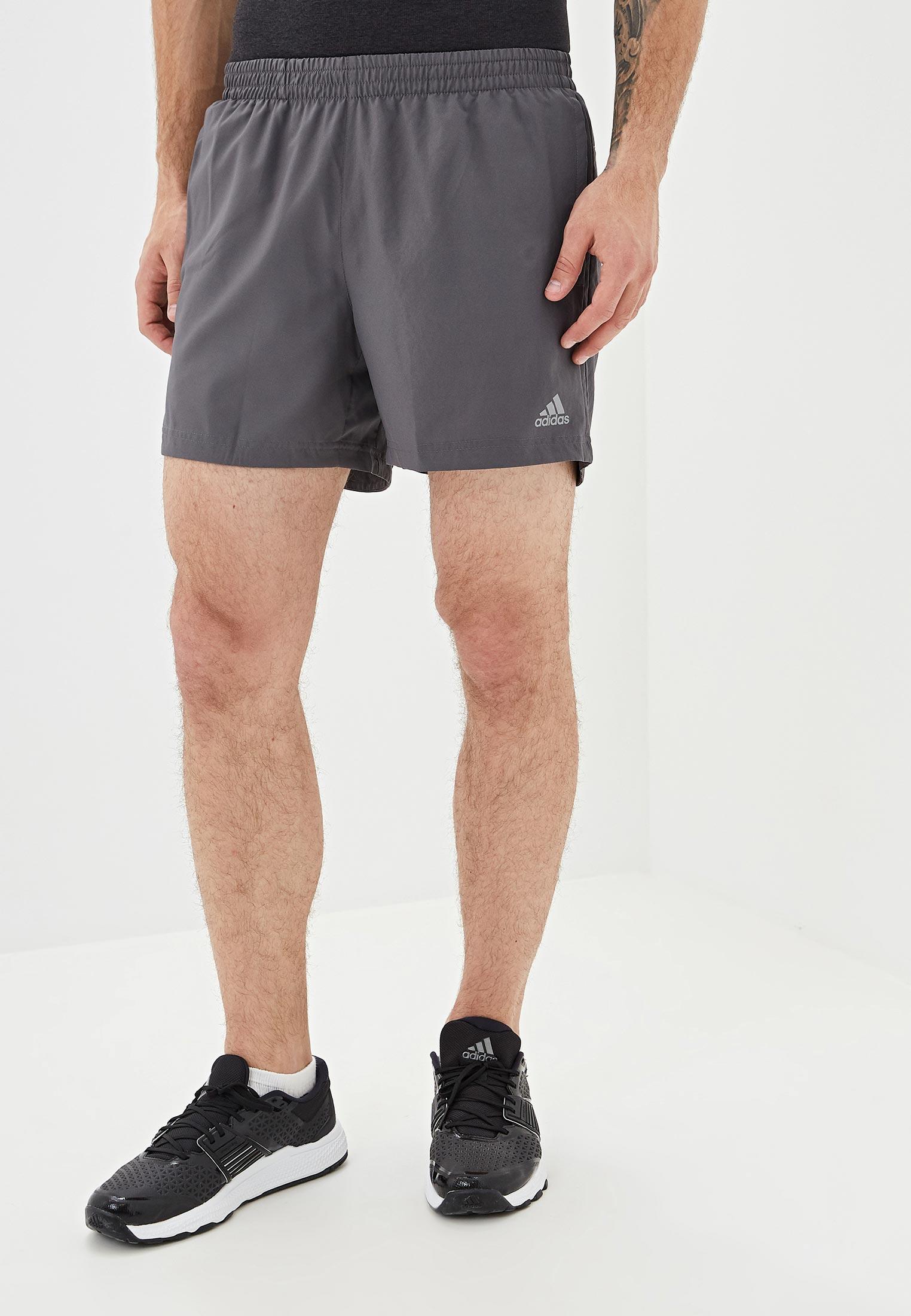 Мужские спортивные шорты Adidas (Адидас) EC3689