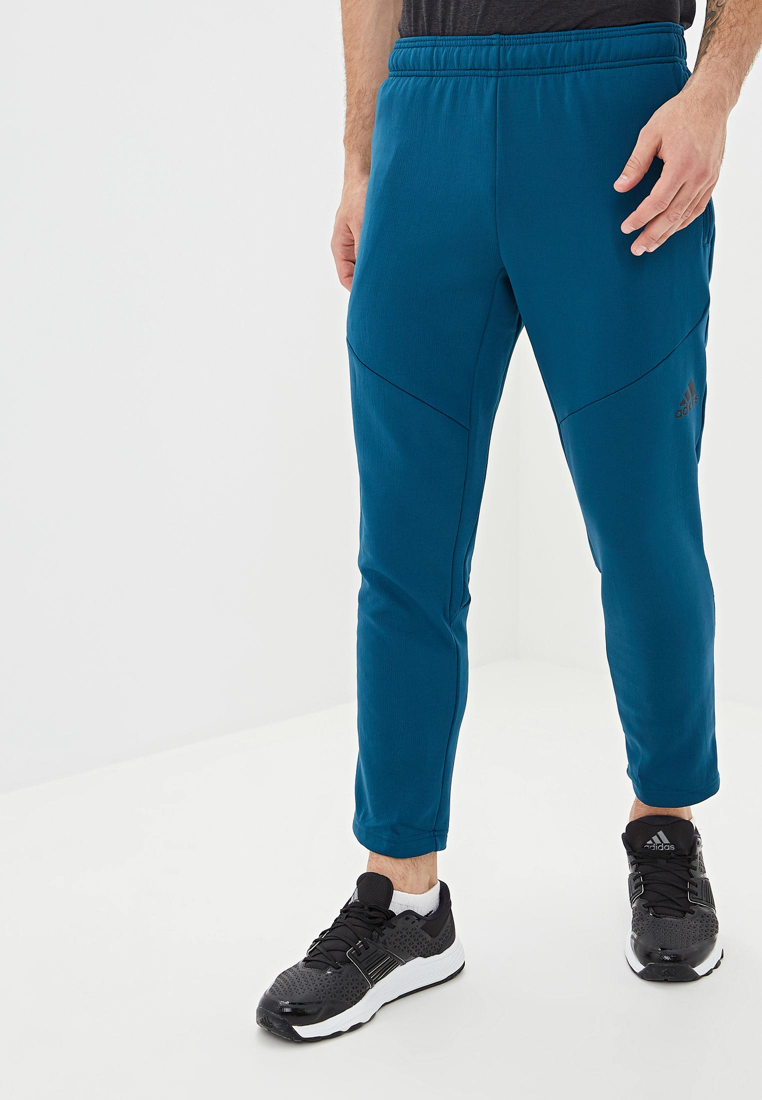 Мужские спортивные брюки Adidas (Адидас) DX9429
