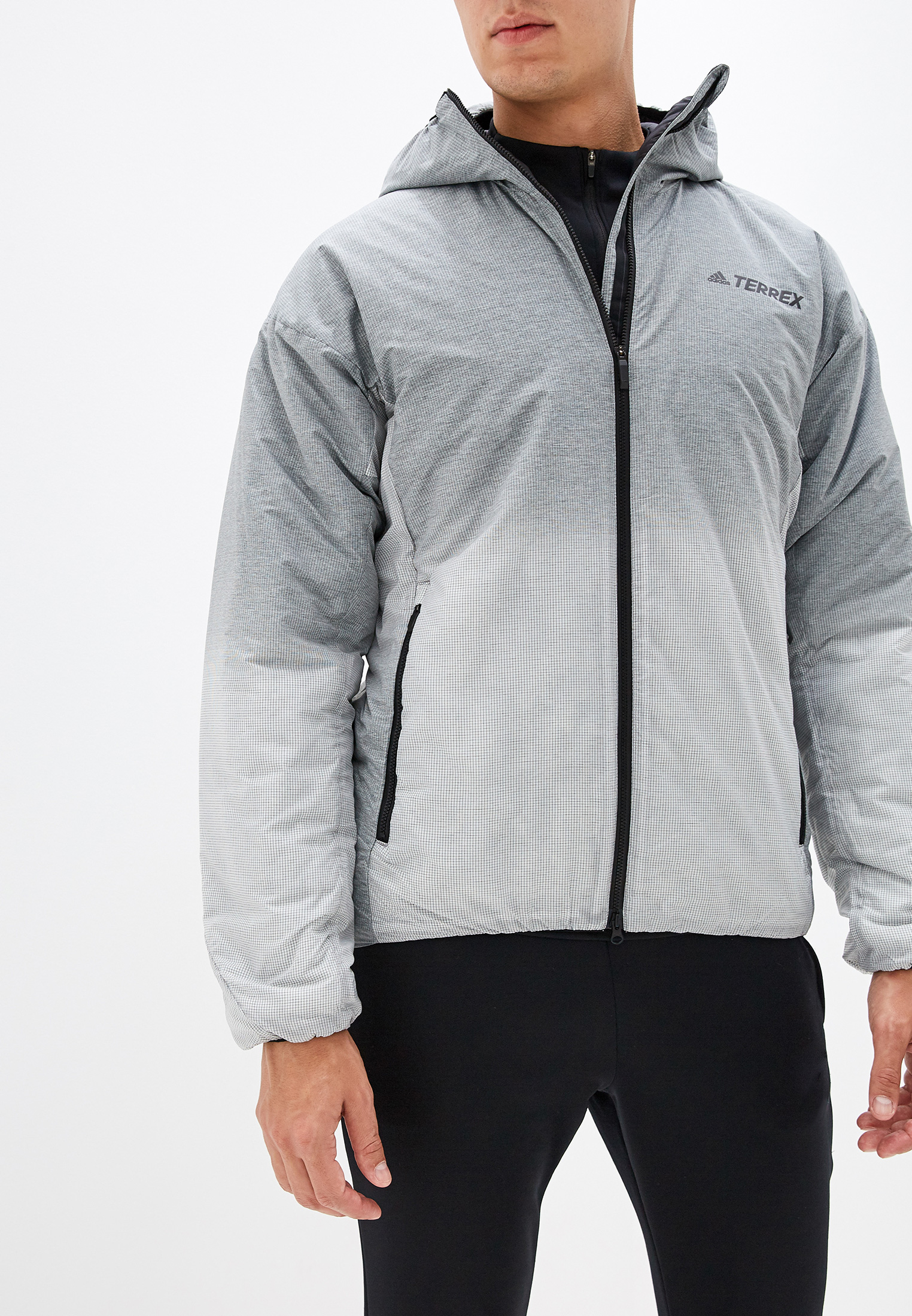 Мужская верхняя одежда Adidas (Адидас) DZ2050