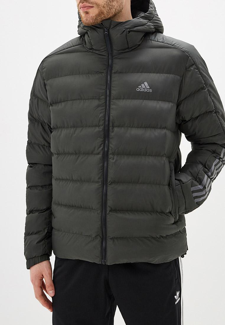 Мужская верхняя одежда Adidas (Адидас) DZ1410