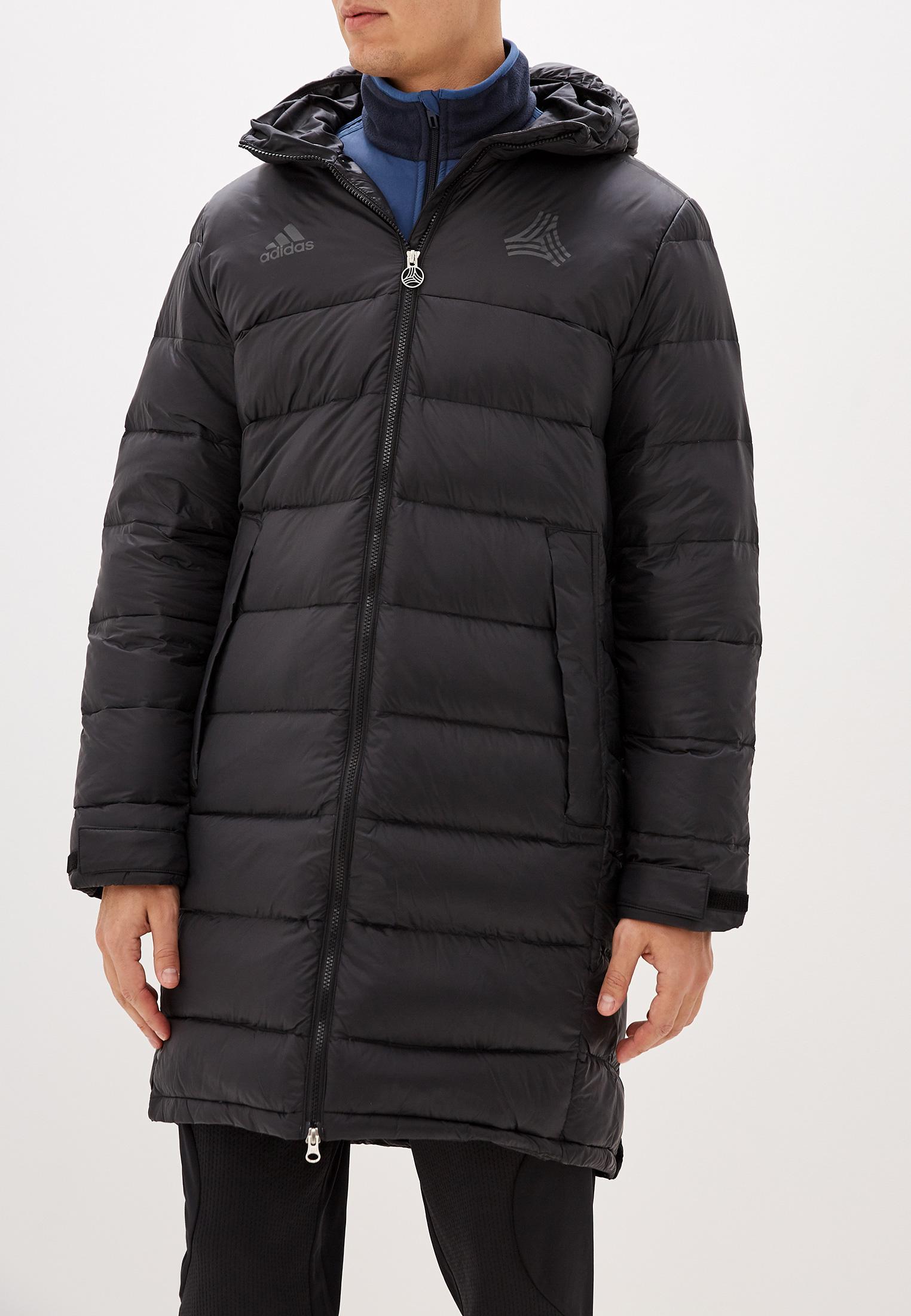 Утепленная куртка Adidas (Адидас) DY5851