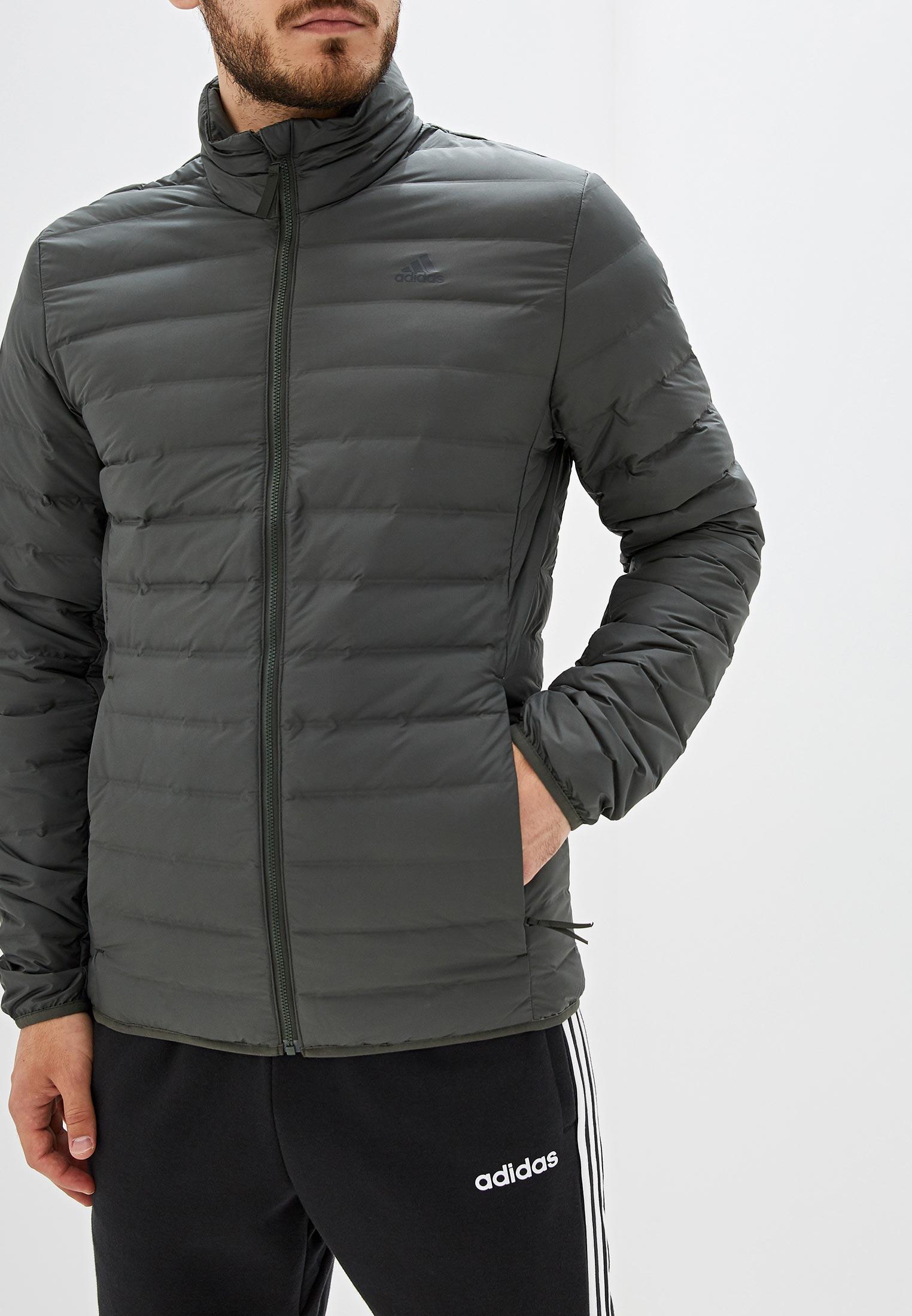 Утепленная куртка Adidas (Адидас) DZ1424