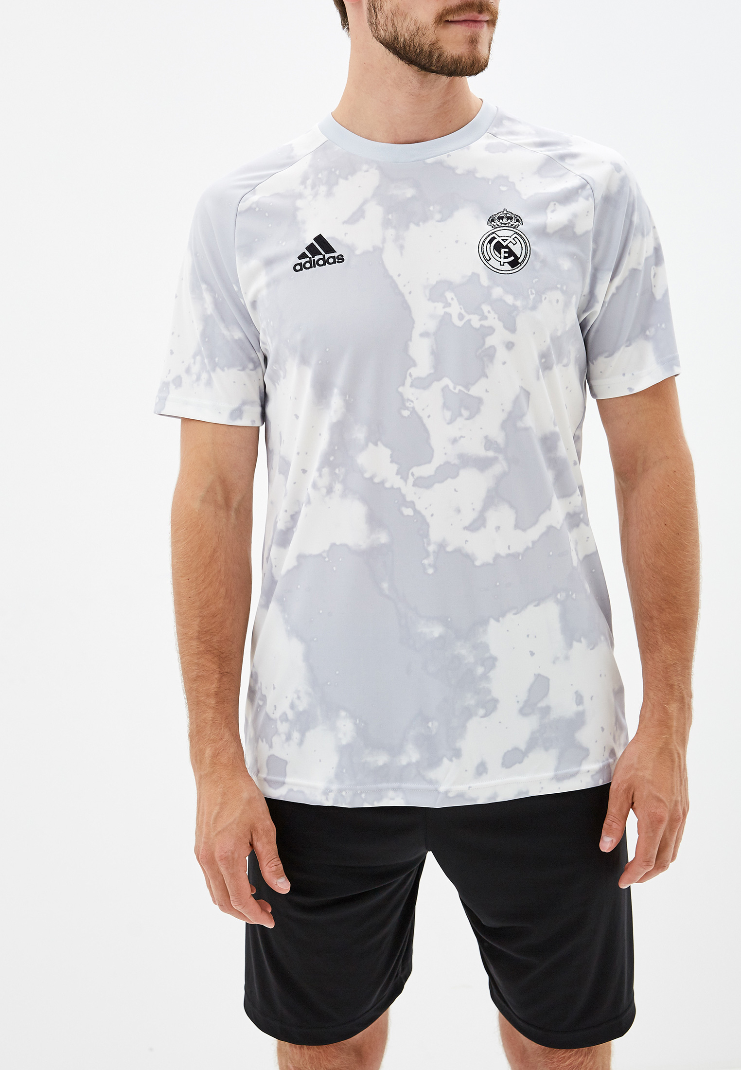 Спортивная футболка Adidas (Адидас) FL7865