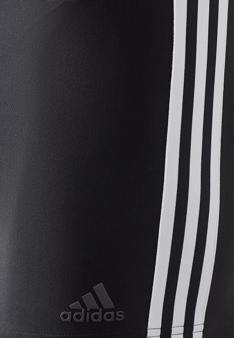 Мужские шорты для плавания Adidas (Адидас) DP7533: изображение 2