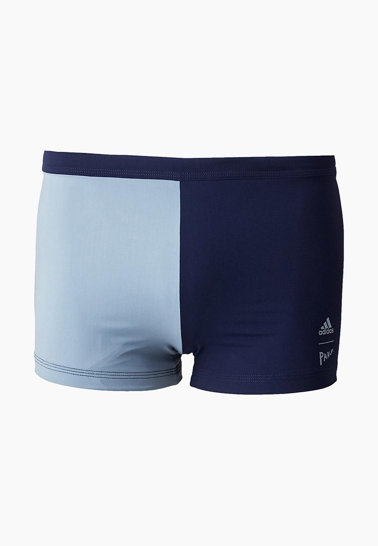 Мужские шорты для плавания Adidas (Адидас) DY5088