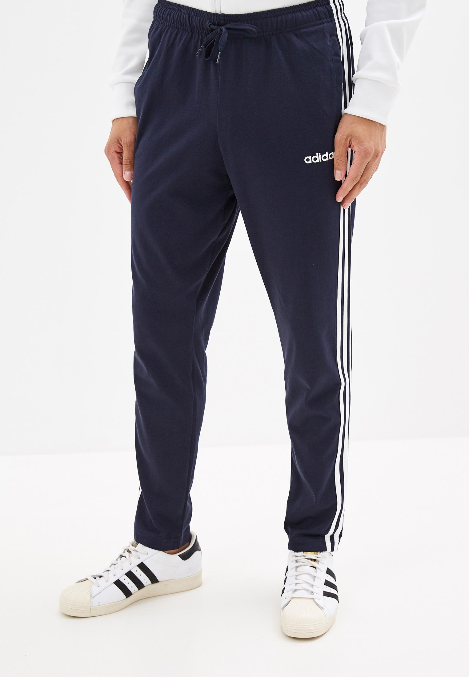 Мужские спортивные брюки Adidas (Адидас) DU0457