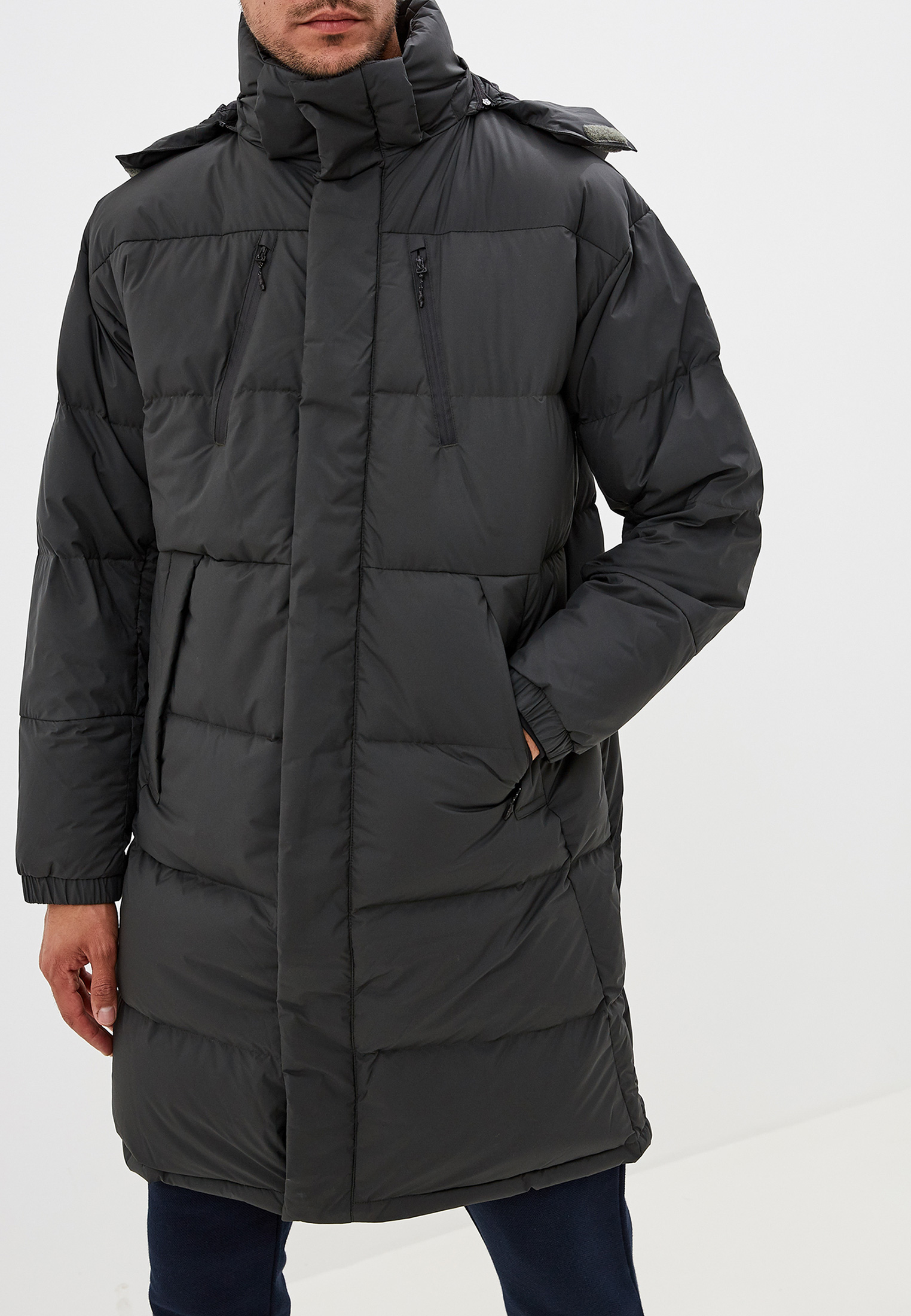 Мужская верхняя одежда Adidas (Адидас) EH4007